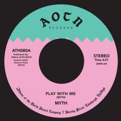 Play with Me - MYTH
