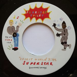 Superstar - Spirit World