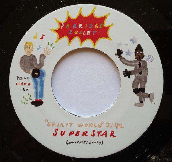 Superstar - Spirit World
