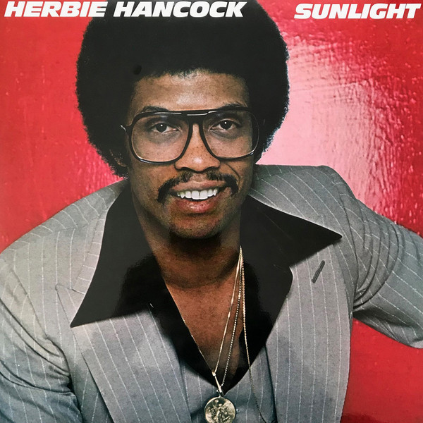 Herbie Hancock ‎– Sunlight