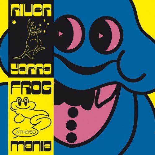 River Yarra – FrogMania