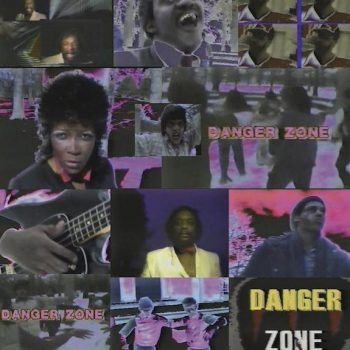The Midnight Express Show Band – Danger Zone