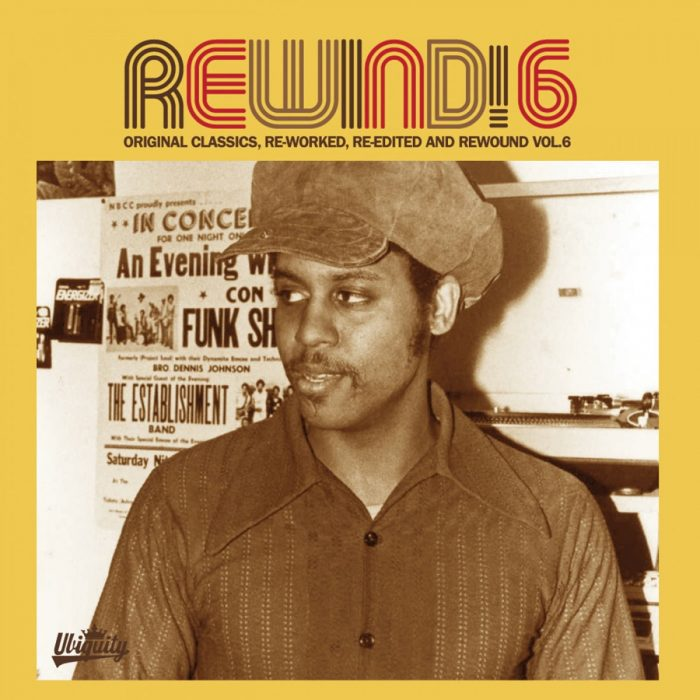 Rewind Vol 6 - Various Artists