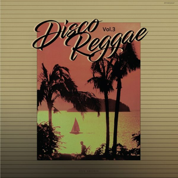Disco Reggae Vol.3
