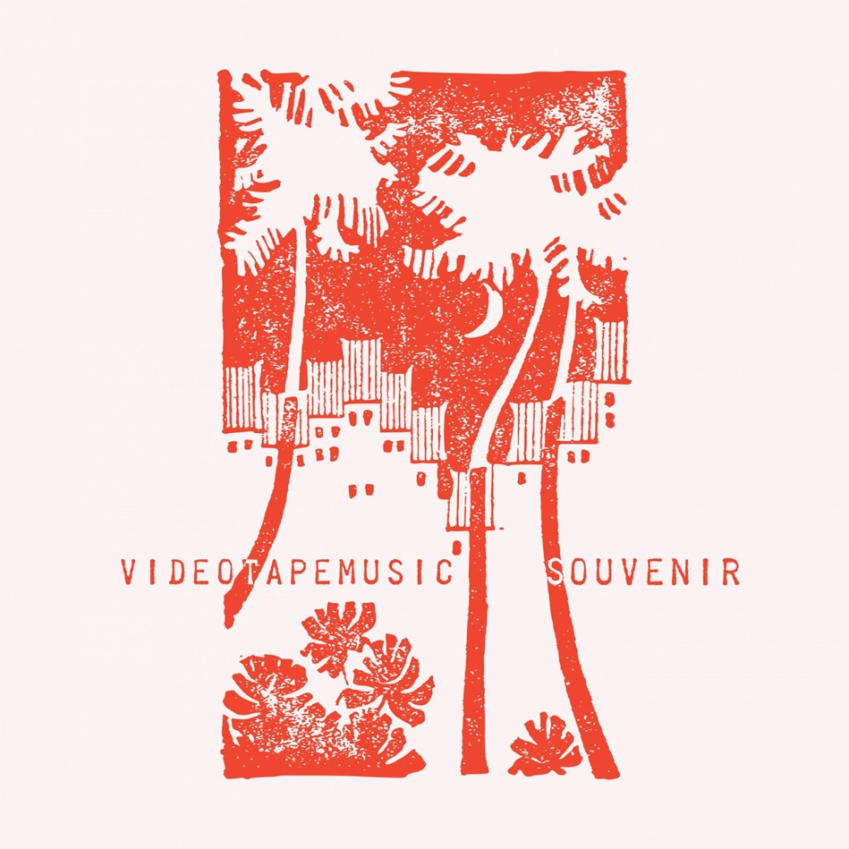 Souvenir - Videotapemusic