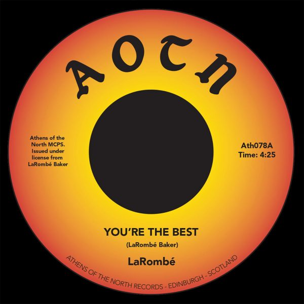 Youre the Best - LaRomb