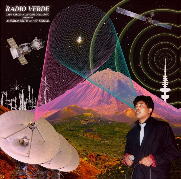 Radio Verde: Cape Verdean Dancefloor Music