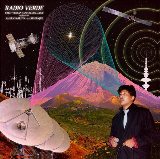Radio Verde: Cape Verdean Dancefloor Music