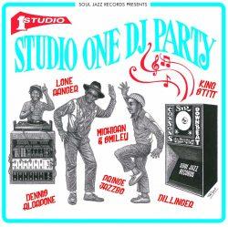 Studio One DJ Party