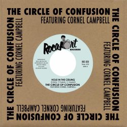 Hole in the Ceiling Dub in the Ceiling (feat Cornel Campbell) - The Circle of Confusion