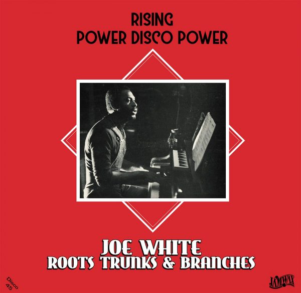 Joe White & Roots Trunks & Branches ‎– Rising / Power Disco Power