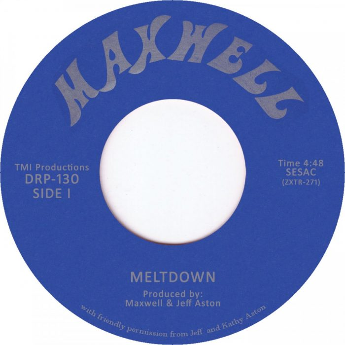Meltdown - Maxwell
