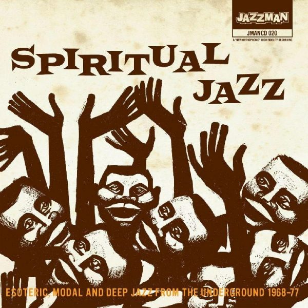 Spiritual Jazz - Various Artists