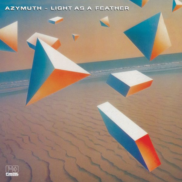 Azymuth – Light As A Feather