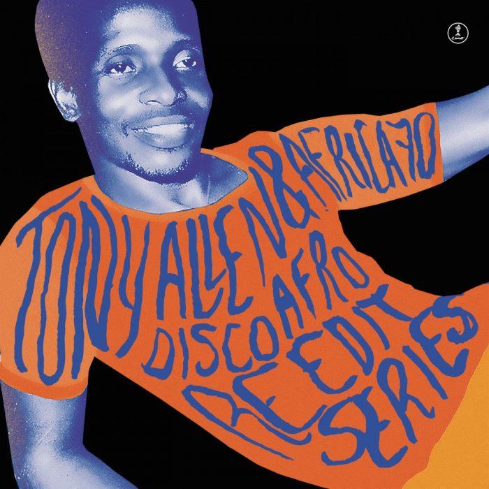Tony Allen & Africa 70 – Disco Afro Reedit Series
