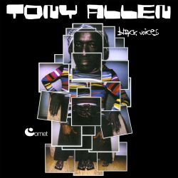 Tony Allen ‎– Black Voices