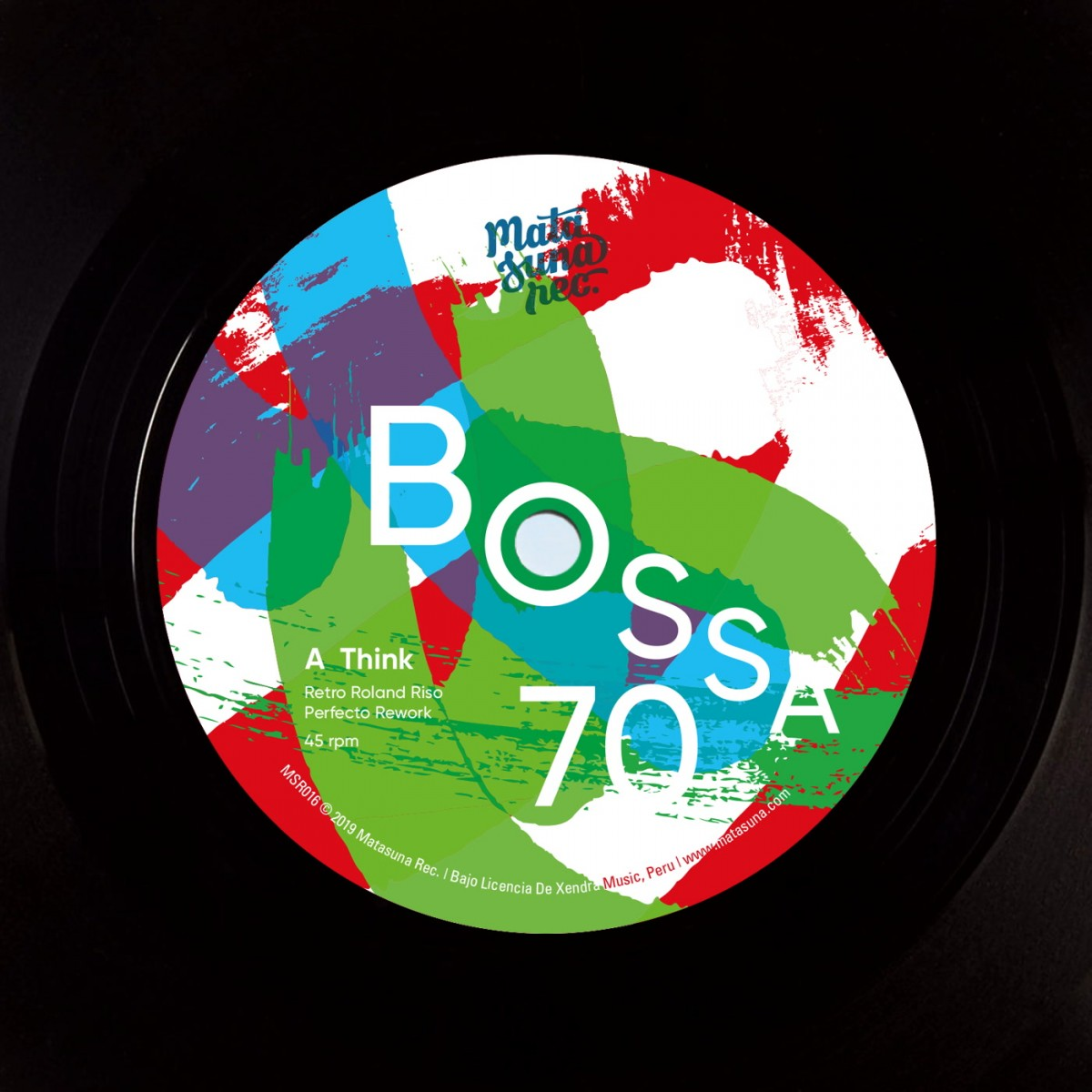 Edits - Bossa 70