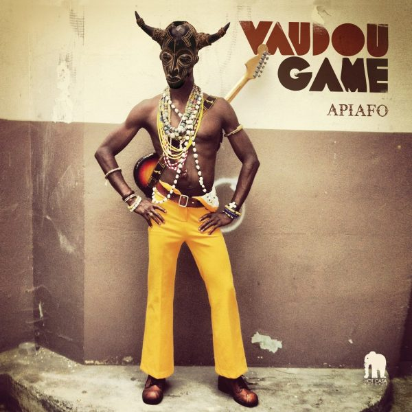 Vaudou Game – Apiafo