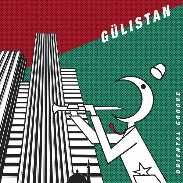 Gülistan – Oriental Groove