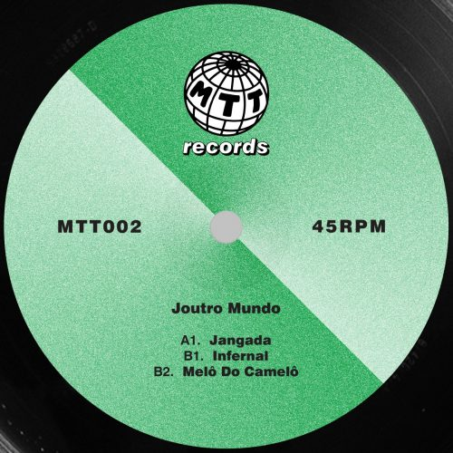 Joutro Mundo – Brazilian Edits