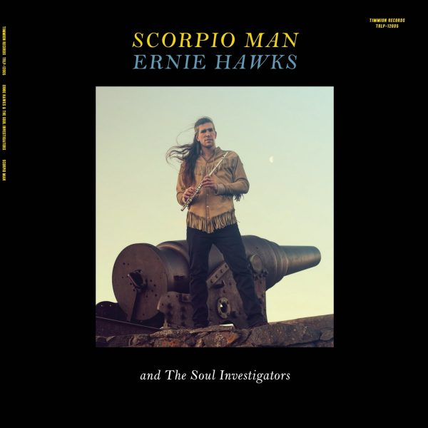 Scorpio Man - Ernie Hawks The Soul Investigators