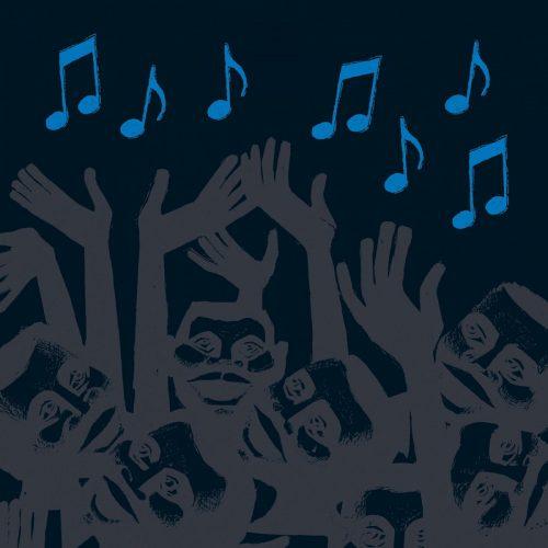 Spiritual Jazz 9 Blue Notes Part 2
