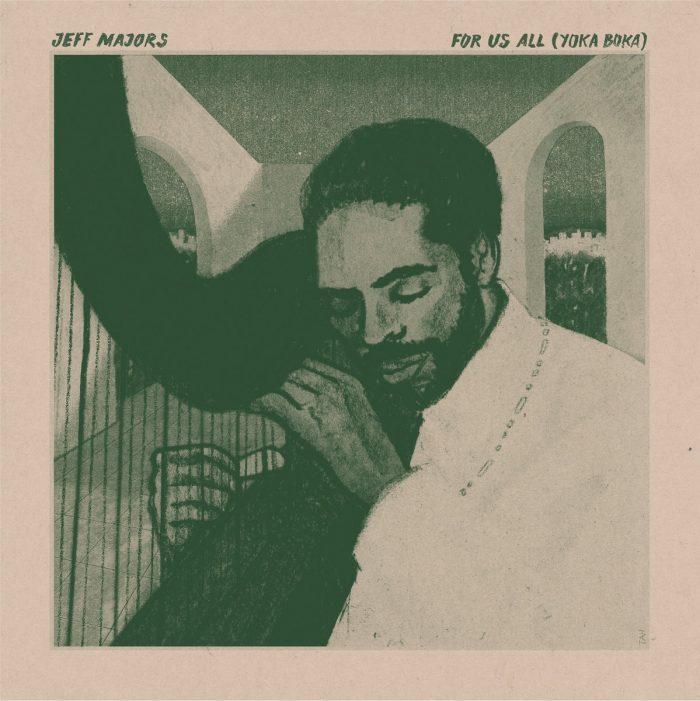 Jeff Majors – For Us All (Yoka Boka)