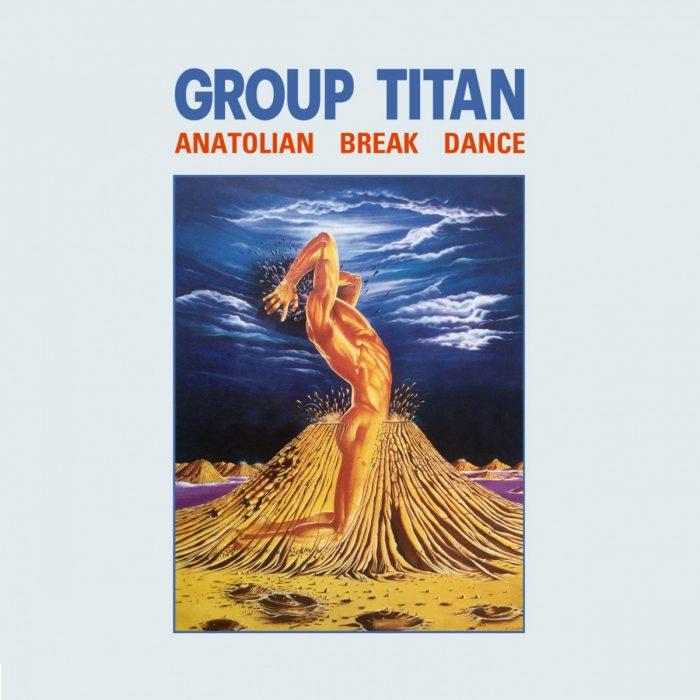 Group Titan – Anatolian Break Dance