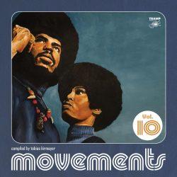 Movements Vol 10 - Various Artists