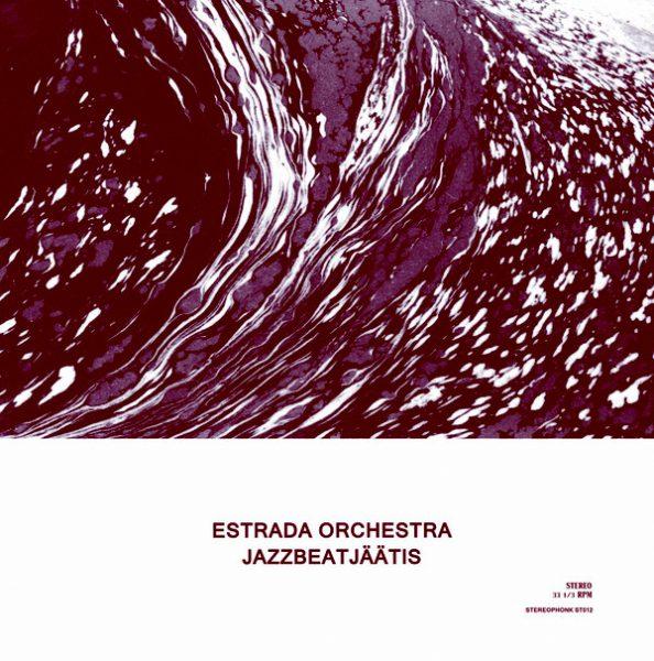 Estrada Orchestra – Jazzbeatjäätis
