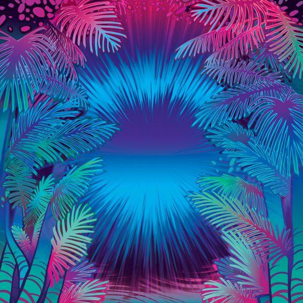 Flamingo Pier – Indigo EP