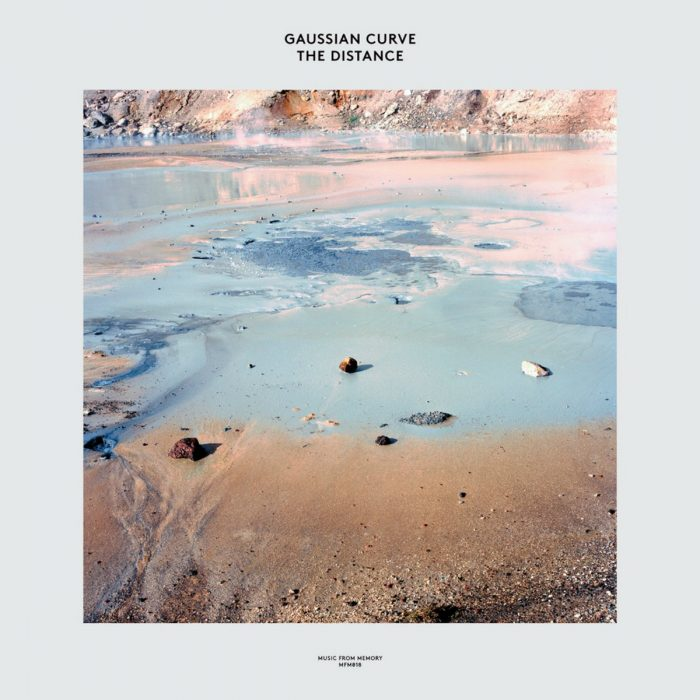 Gaussian Curve – The Distance