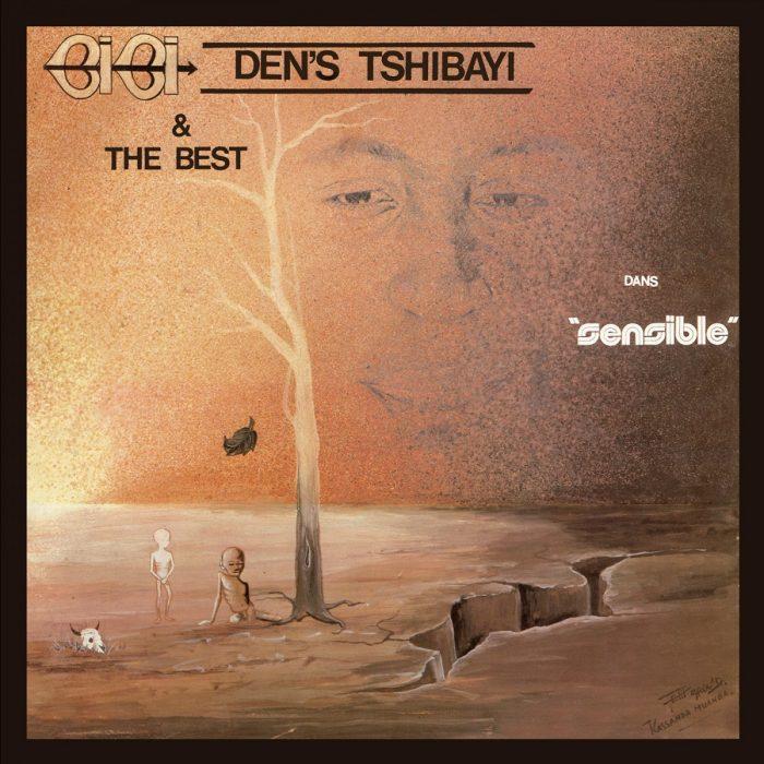 Bibi Den's Tshibayi – Sensible