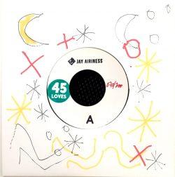 Jay Airiness / Venice Beach – A - AA