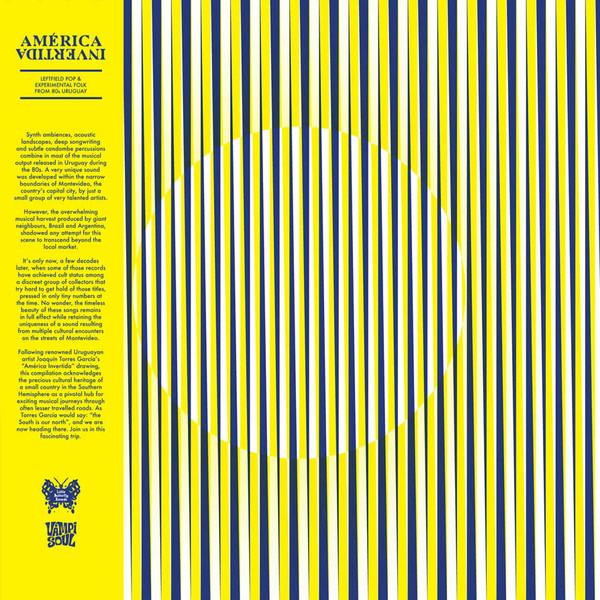 Various – América Invertida