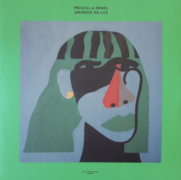Priscilla Ermel – Origens Da Luz