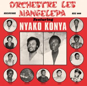 Orchestra Les Mangelepa – Nyako Konya