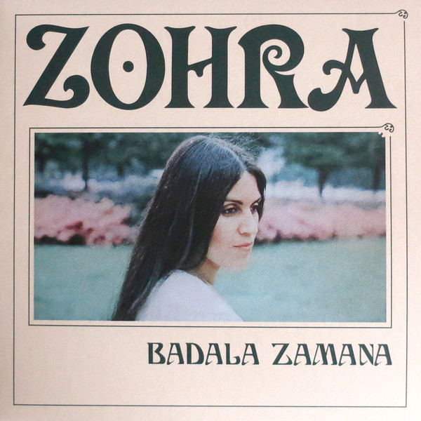 Zohra – Badala Zamana