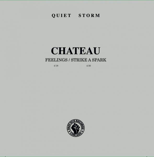 Chateau – Feelings / Strike A Spark
