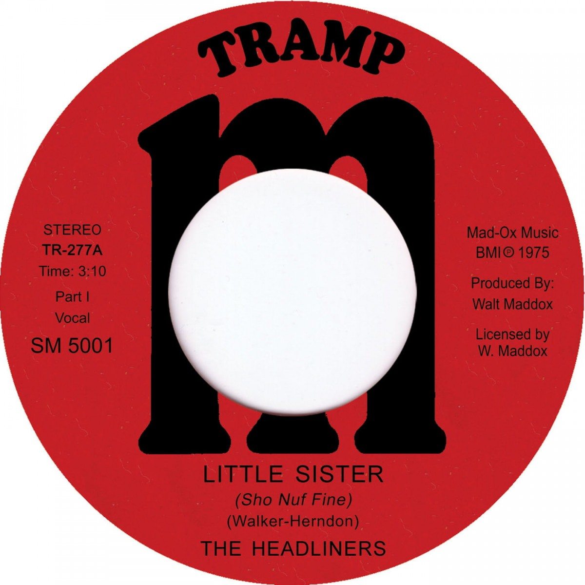 Little Sister - The Headliners