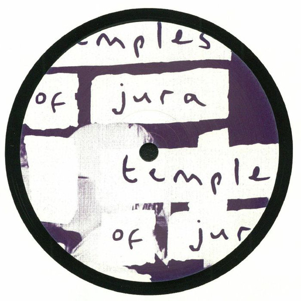 Len Leise / Jura Soundsystem ‎– For Adrian / Udaberri Blues