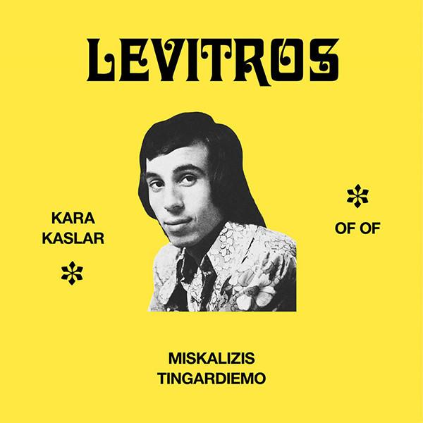 Levitros – Kara Kaslar