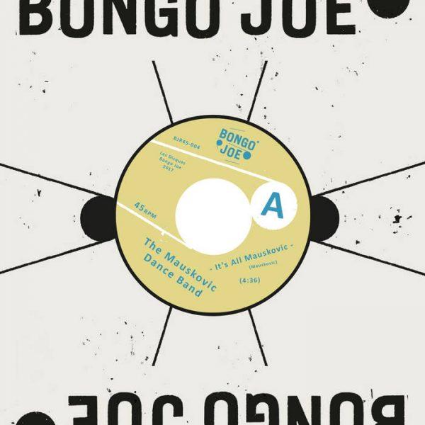 The Mauskovic Dance Band – It's All Mauskovic / Analog Fruit