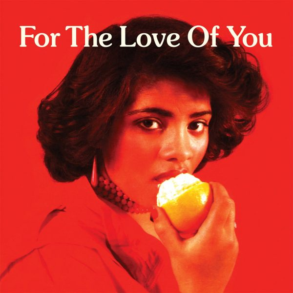 Various ‎– For The Love Of You