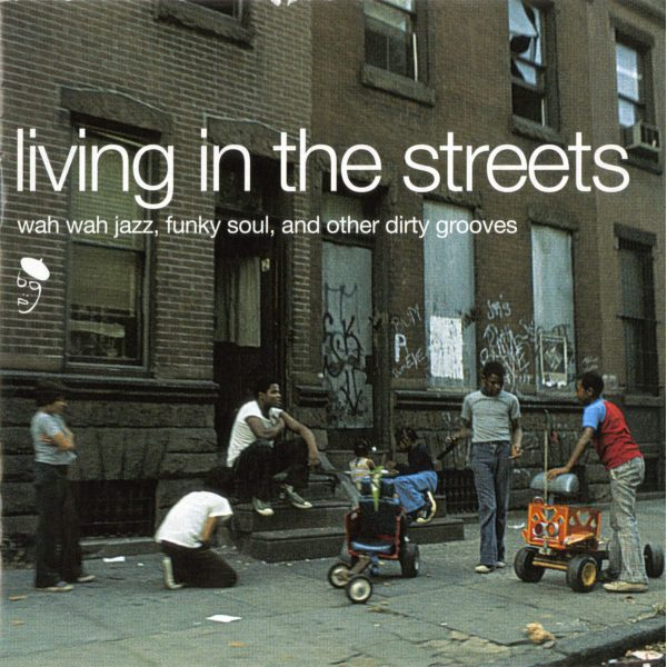 Various ‎– Living In The Streets