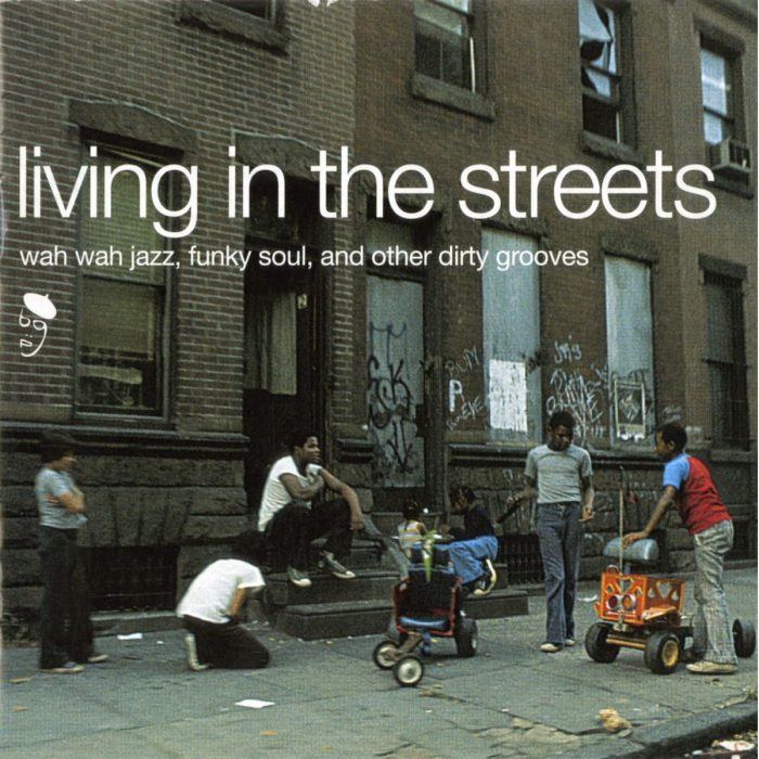 Various – Living In The Streets