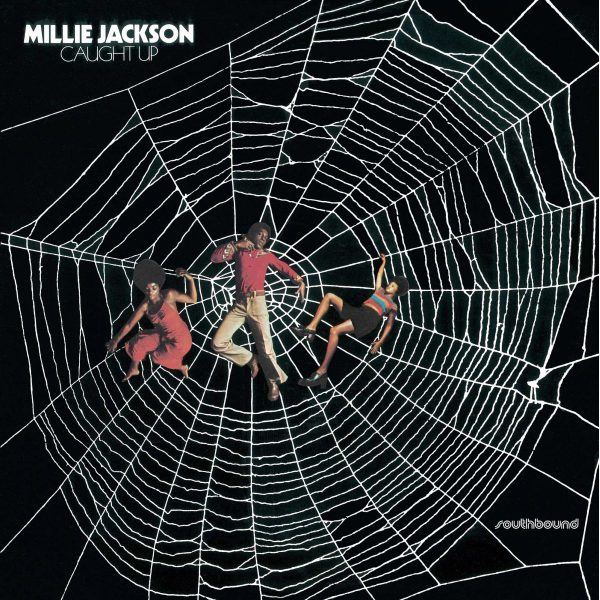 Millie Jackson ‎– Caught Up