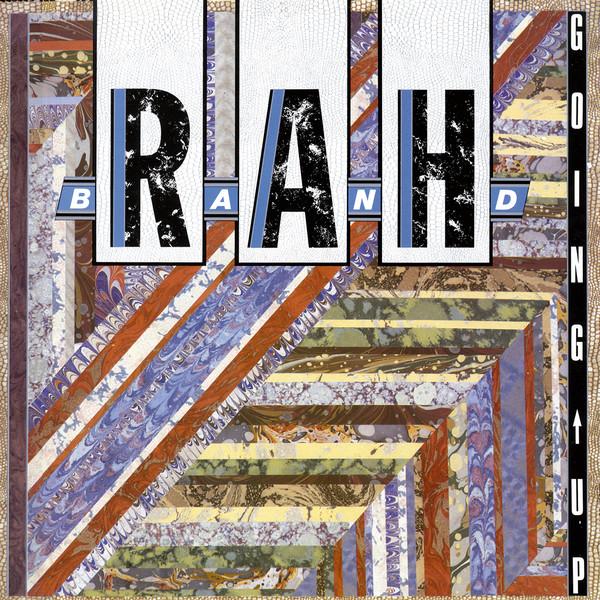 RAH Band – Going Up