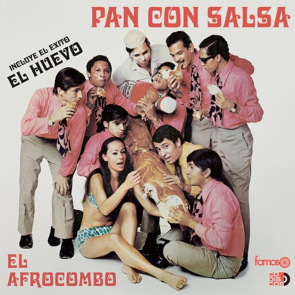 El Afrocombo – Pan Con Salsa
