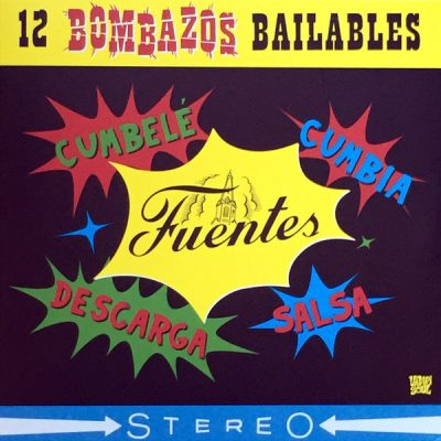 12 Bombazos Bailables